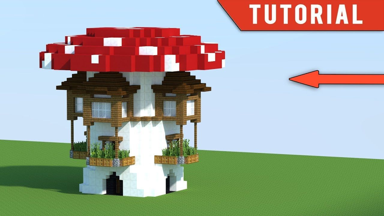 Minecraft How To Build Modern Survival Base Tutorial