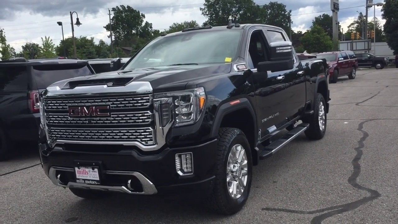 Pictures Of 2020 Gmc 2500hd Redesign In 2020 Gmc Sierra 2500hd Gmc Sierra Gmc