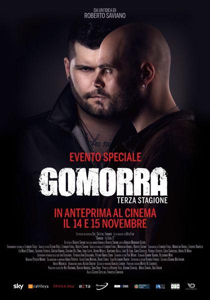 Gomorra 3 Streaming Guardaserie