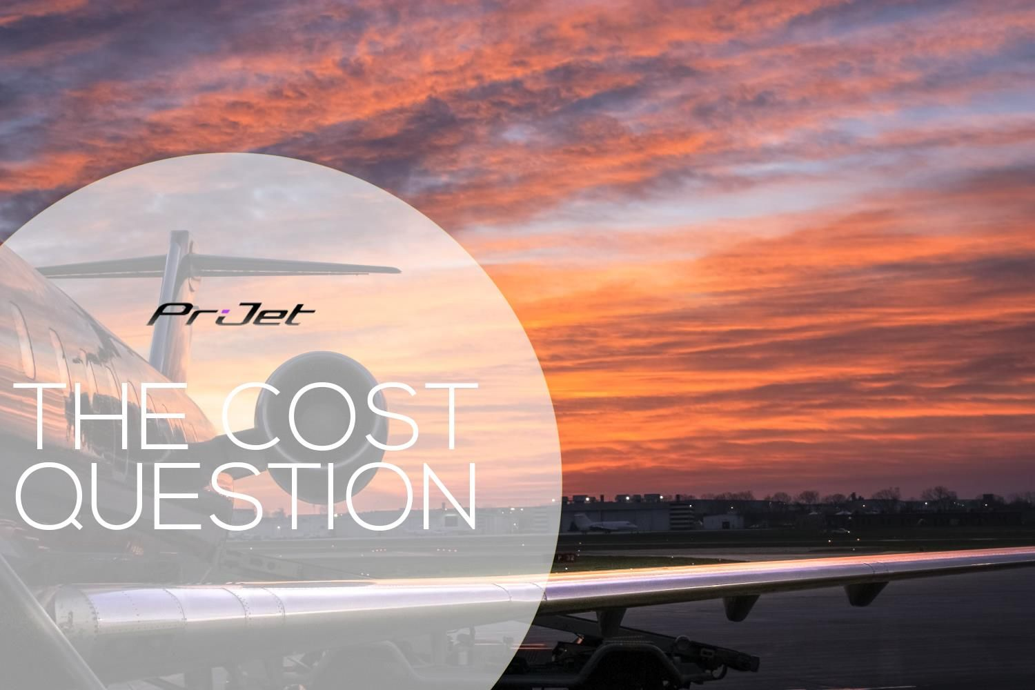 How much does it cost to fly in a private jet? Read this