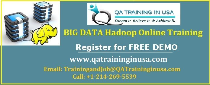 Our course curriculum designed by   experienced instructors to match with the needs of corporate needs. We have very experienced professionals as instructors to teach job oriented Hadoop to our course   seekers with personalized training schedules. Every session is updated with regular technology trends of software industry and sink with the needs of IT companies.