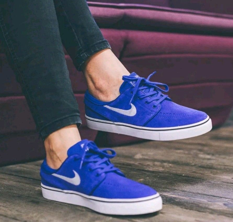 97f4705a4aaf Nike SB Zoom Stefan Janoski Men s Athletic Snickers Shoes Size US 10  Nike   AthleticSneakers