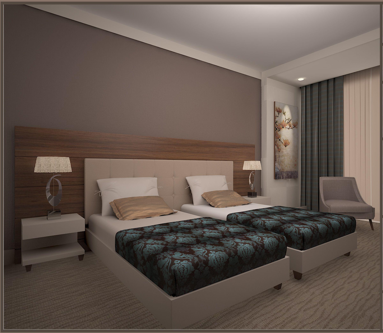Ahmet Kasapoglu Mobilya Otel Mobilyaları Antalya Genel Mekan