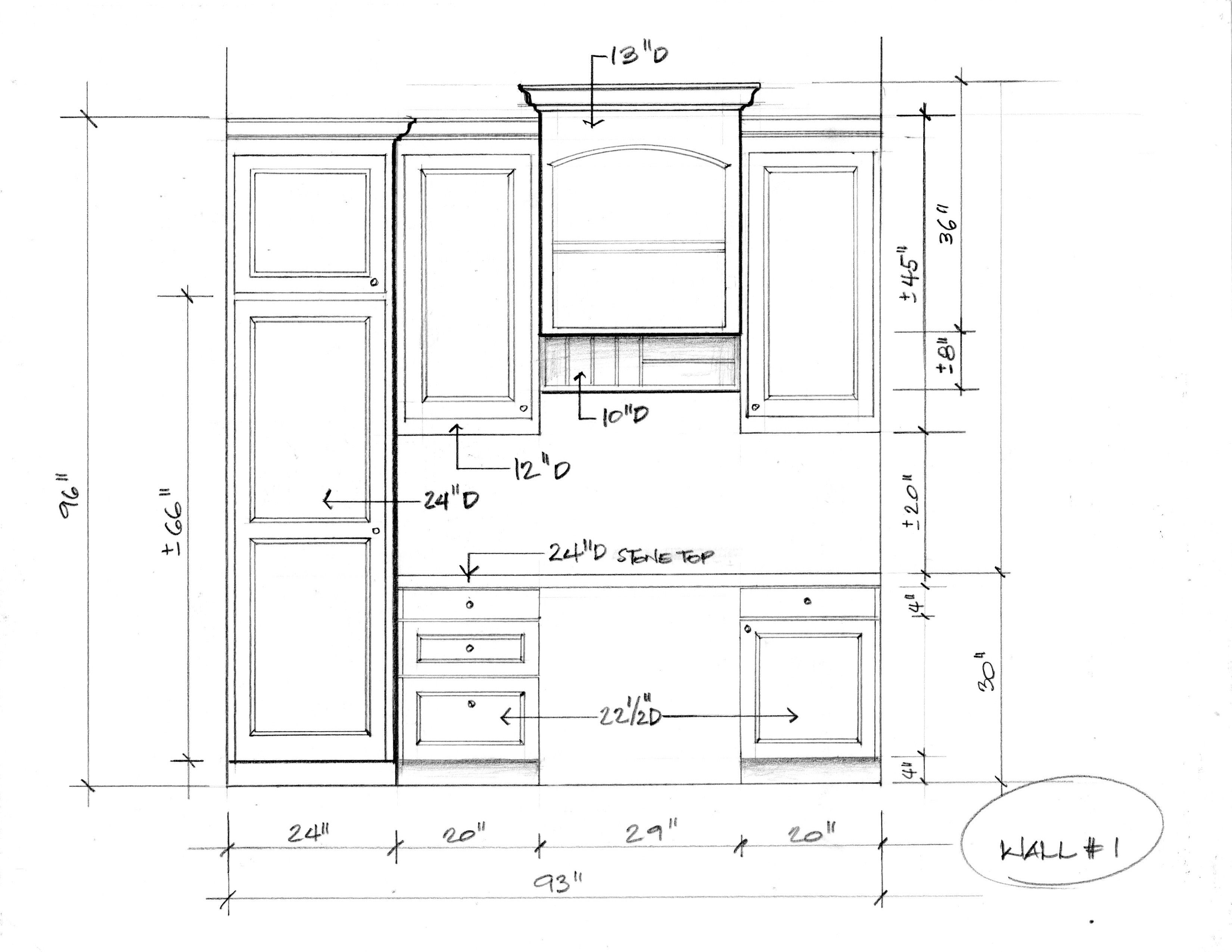 Custom Cabinets And Trim Carpentry Houston Texas Office Interiors Interior Design Classes Built In Cabinets