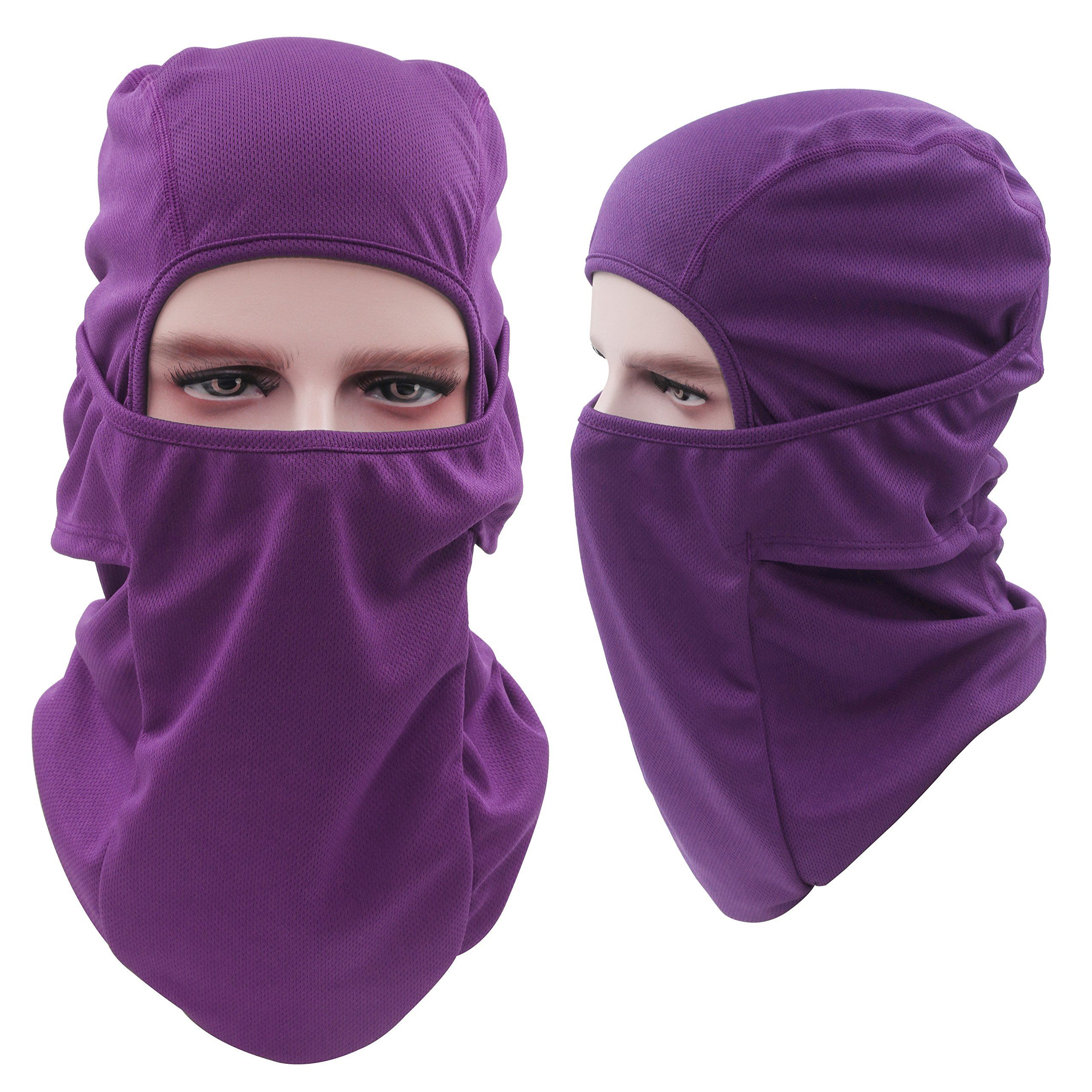 Mask cold 超 立体