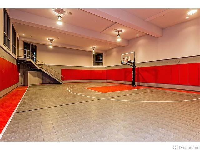 Douglas County Listings 750 Jeff Kroll Matrix Portal Indoor Basketball Court Garage Paint Indoor Basketball