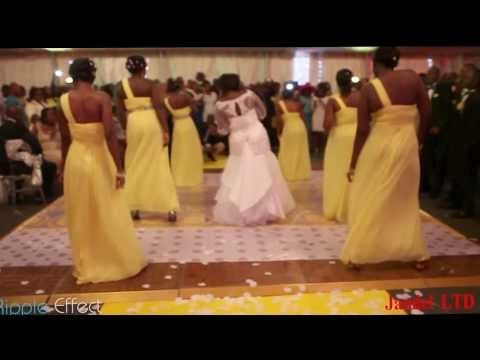 Best Wedding Dance Ever K You