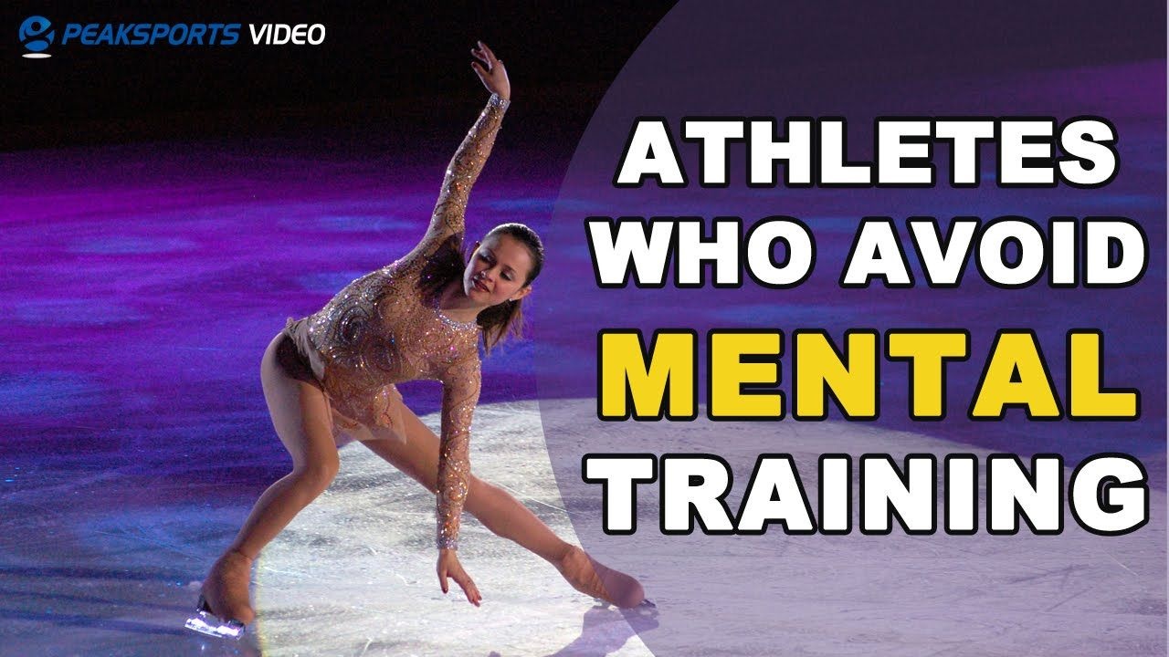 New video on how to help athletes who avoid mental
