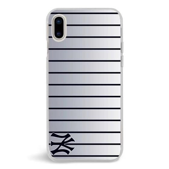 more photos b9312 0b5be Creative New York Yankees,iPhone X Case,Custom iPhone X Case,iPhone ...