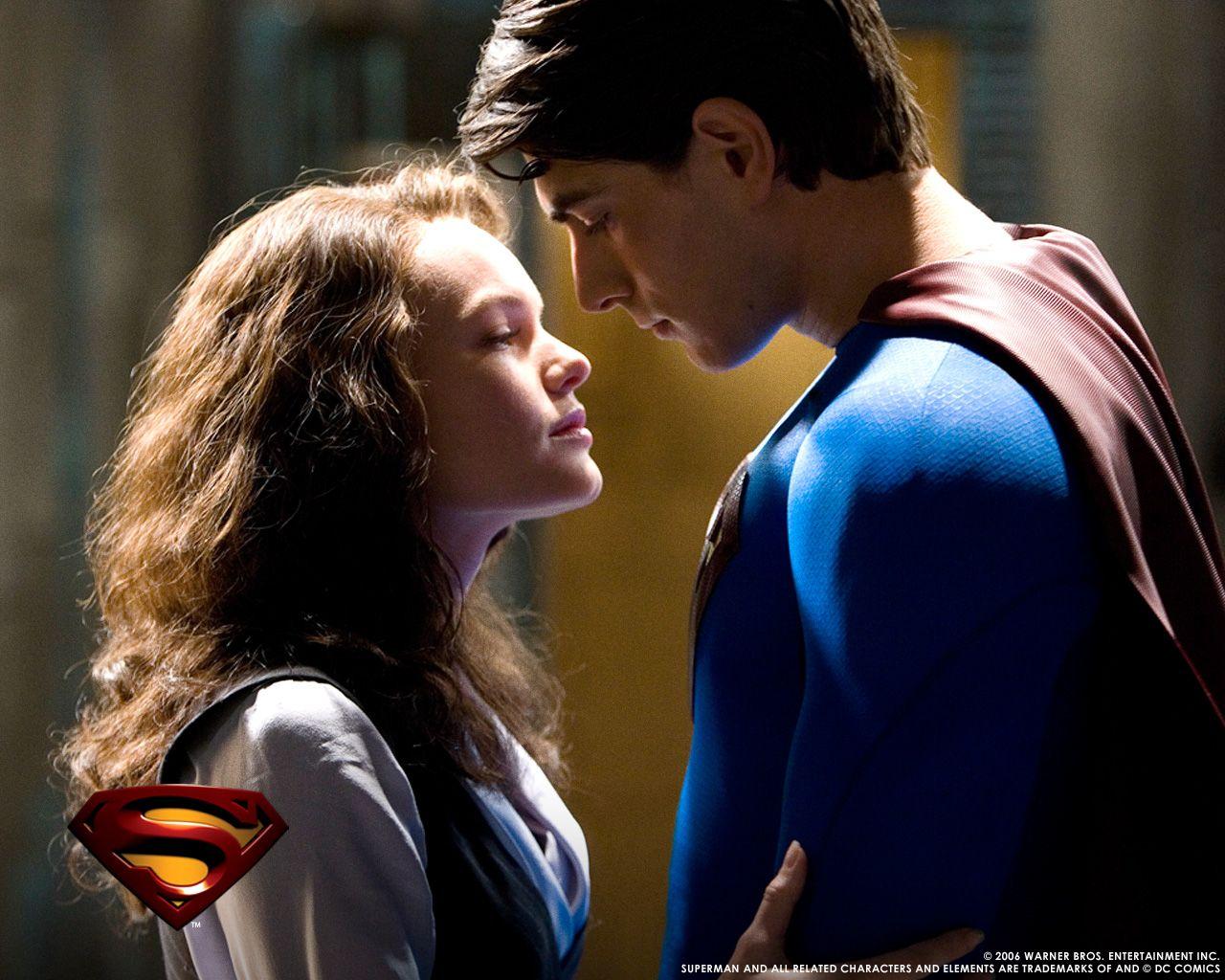 Superman Superman Regresa Superman Kate Bosworth