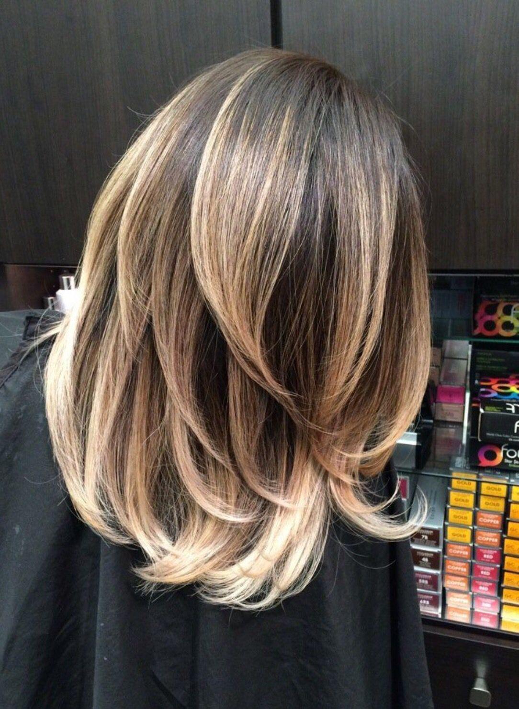 Ombré hair my main mane pinterest hair style hair coloring