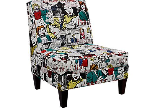 chairs at rooms to go blue tufted slipper chair shop for a girls night out accent find that will look great in your home and complement the rest of furniture