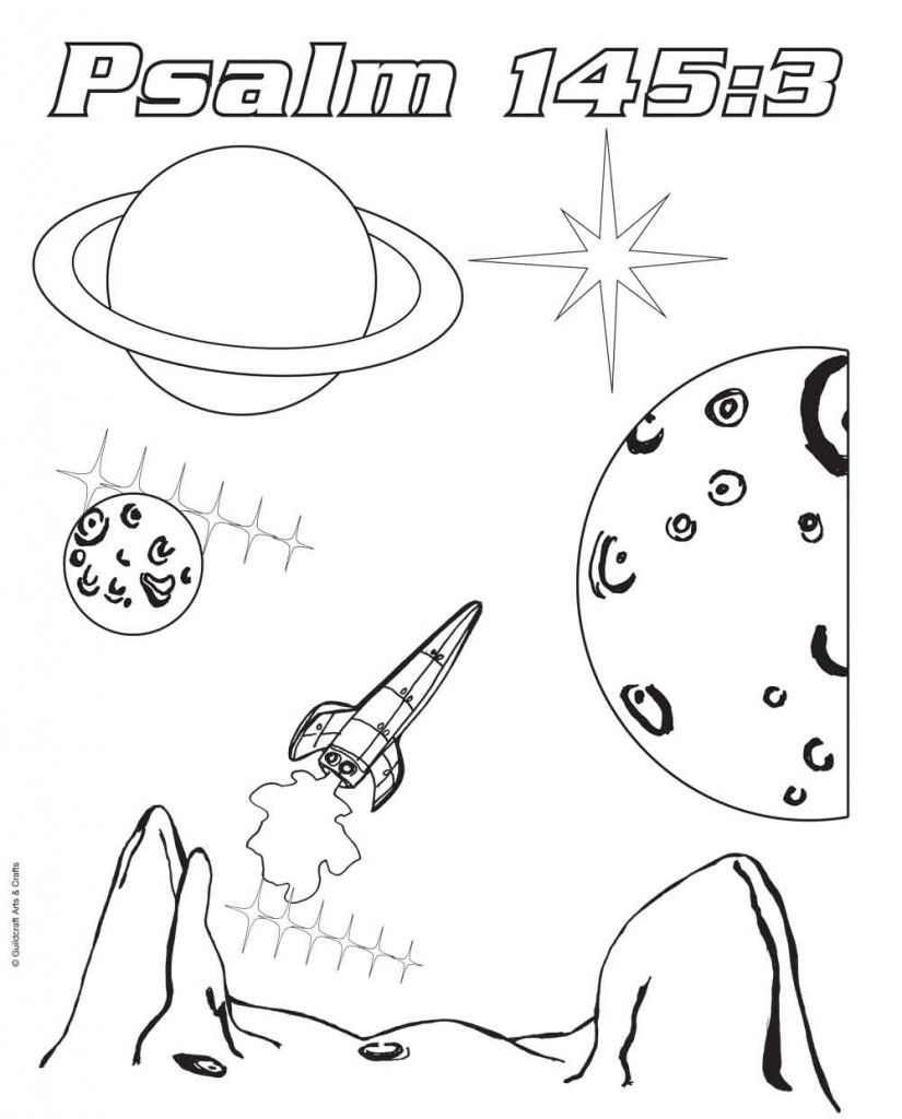 Freebie Friday  Free 2015 VBS Coloring Sheet from Guildcraft Arts