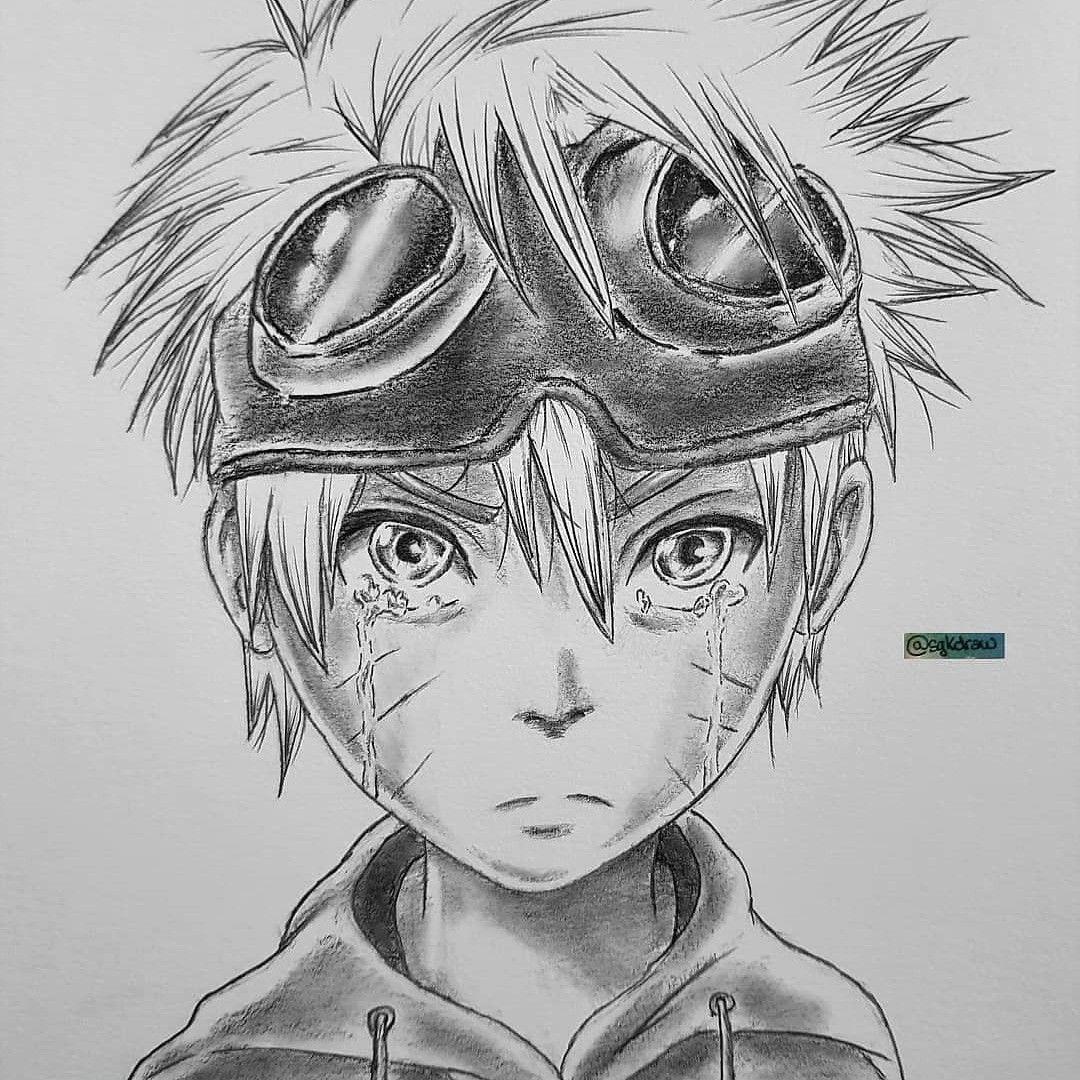 Desenhos Tumblr Naruto Naruto Sketch Sketches Anime Drawings