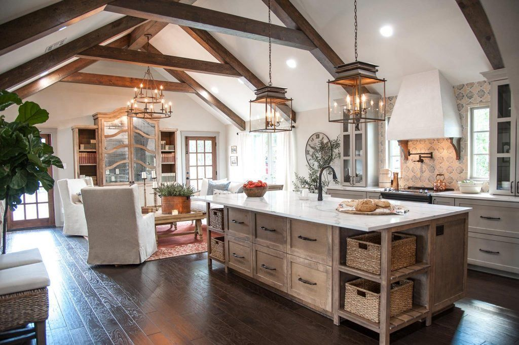 Shockingly Simple Design Rules Joanna Gaines Swears By For