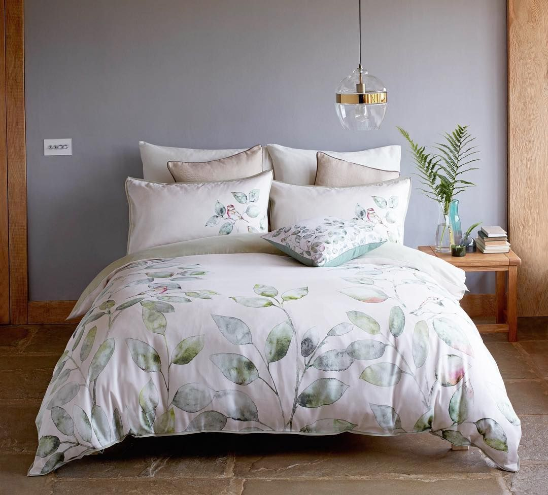 Heart Of House Laurel Bedding Set From Argoshome Reference Number