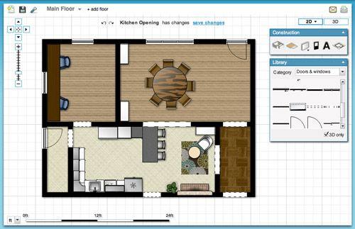 Kitchen Cabinet Planner Tool Simple Kitchen Kitchen Design Layout Plans Online Designer