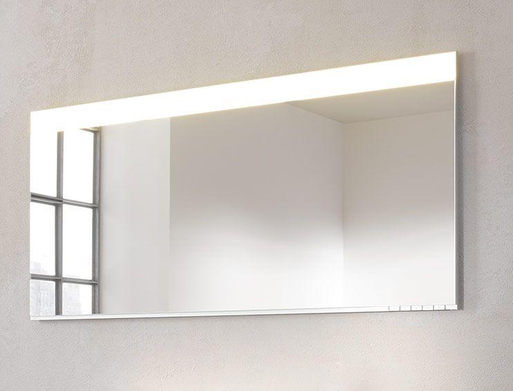 Keuco luz y espejos espejos con luz grifer as accesorios muebles de ba o armarios con espejos - Armario de bano con espejo y luz ...