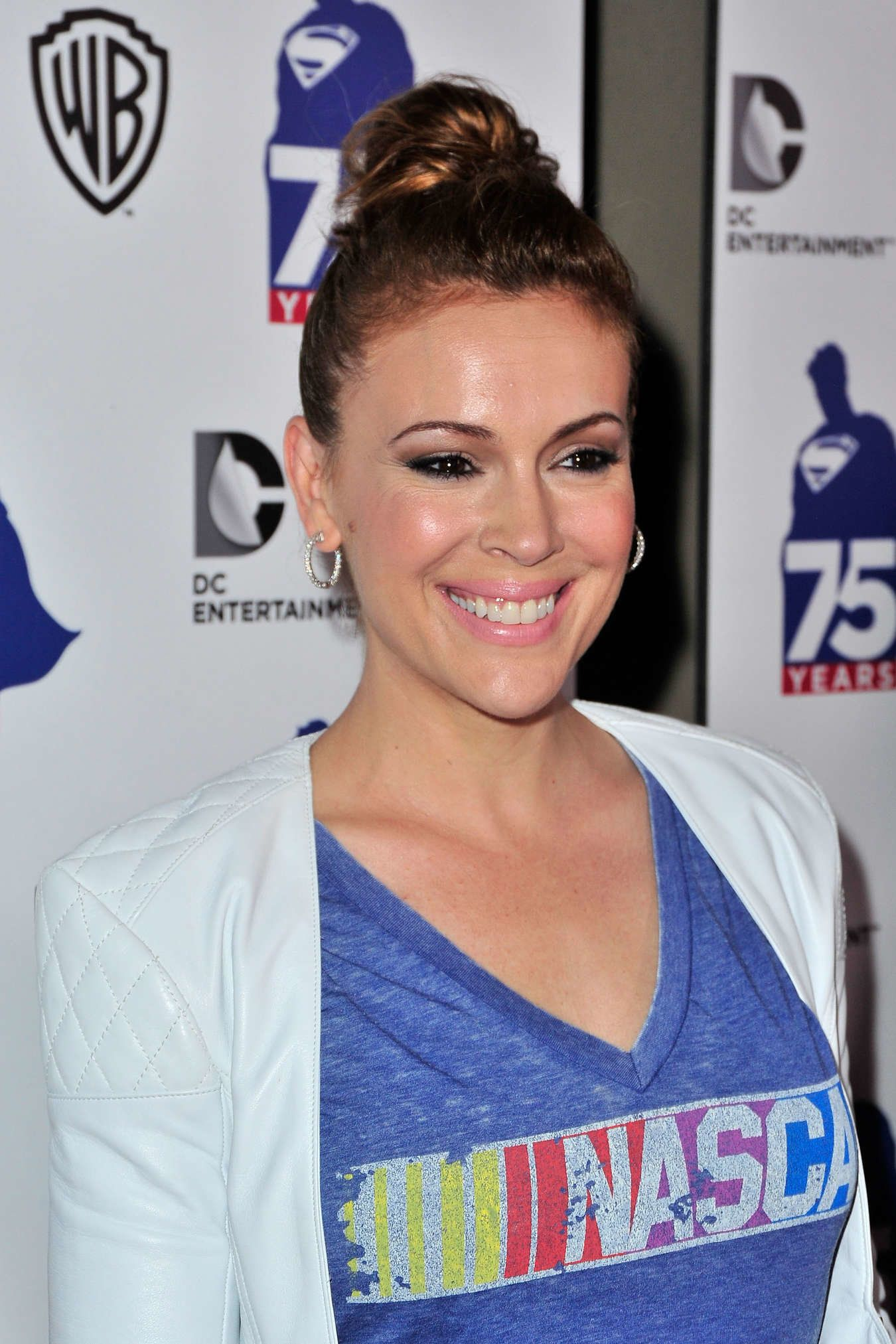 Alyssa Milano Photo Gallery Alyssa Milano Alyssa Milano Hot