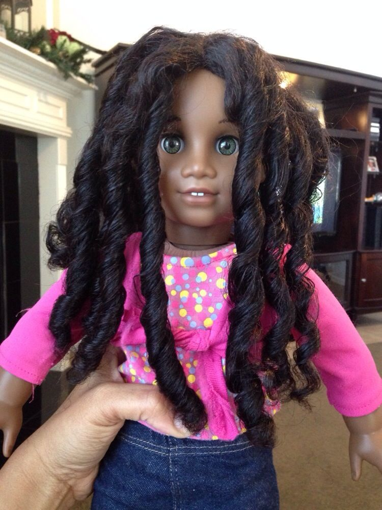 37+ American girl doll hairstyles for long hair easy inspirations