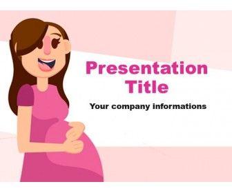 Pregnancy powerpoint template free download powerpoint templates pregnancy powerpoint template free download toneelgroepblik Images