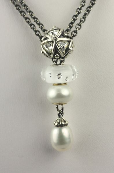 Fantasy Necklaces are so versatile. You can check them out ...