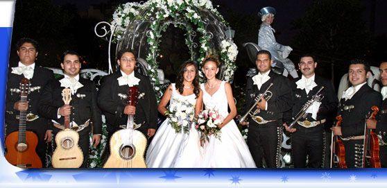 Mariachi Songs List