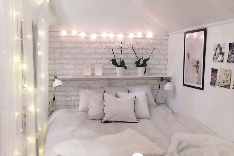 Agreable Aménager Une Petite Chambre Amis Déco Maison