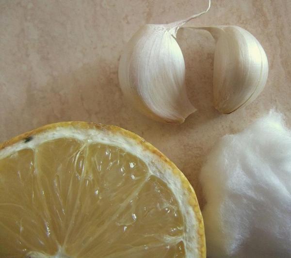 Comment faire pousser des ongles avec des remèdes maison - Étape 2