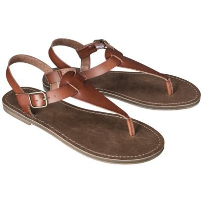 f9a6a69a0131 Women s Mossimo Supply Co. Lady Sandals