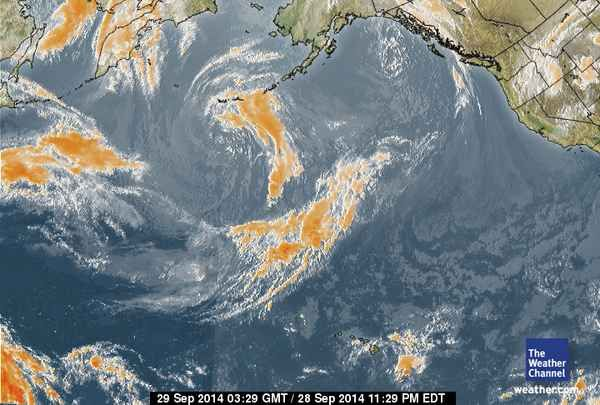 Pacific Ocean Satellite Weather Map.Weather Com Map Room Satellite Map Weather Map Doppler Radar