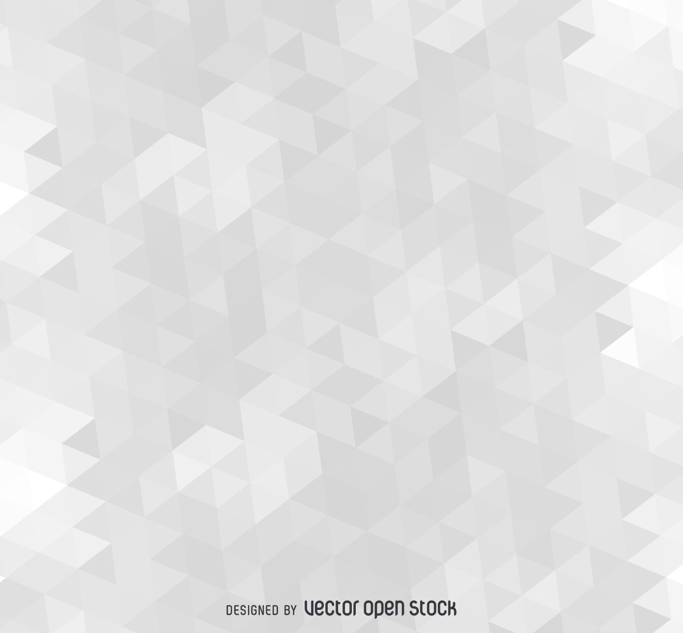 Abstract Background In Tones Of Gray Design Features Small