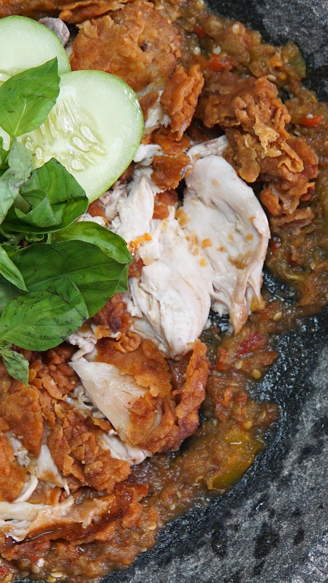 Video Video Ayam Geprak Resep Resep Resep Makanan Asia Resep Makan Malam Resep Masakan