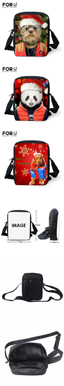 forudesigns children christmas t cute animal dog panda pattern