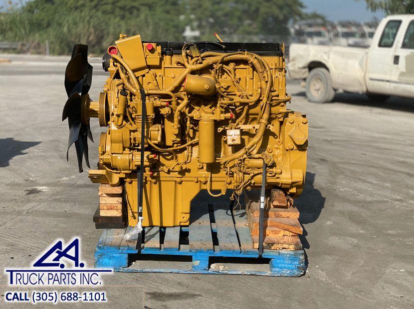 Cat Diesel Engine Diesel engine, Engines for sale, Diesel