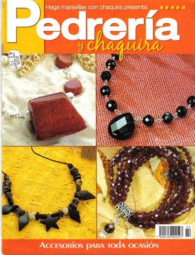 Pedrería y Chaquira # 2 - laura dorta - Álbumes web de Picasa