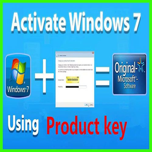 windows 7 32 bit professional activation key
