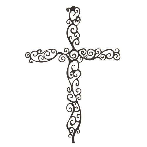 Alessi Croce Cross MT09