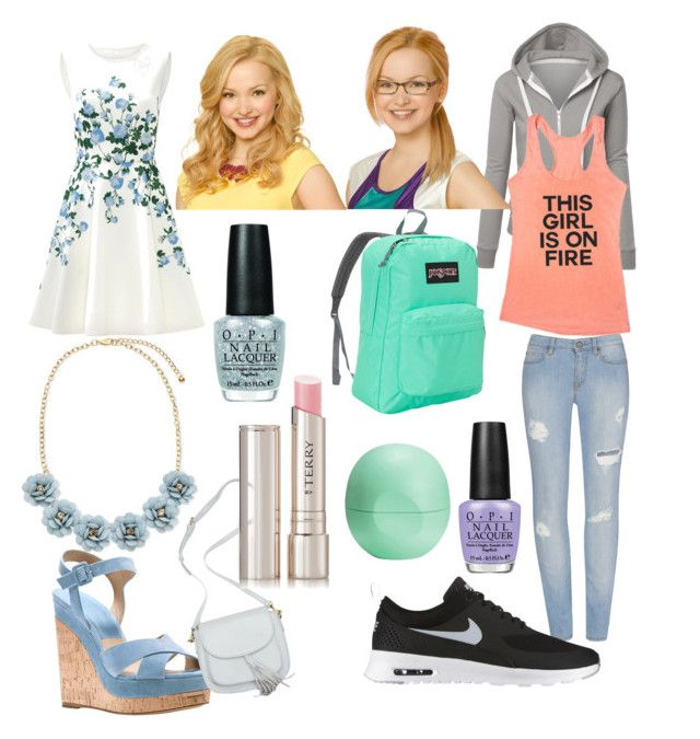 Liv And Maddie Inspired Outfits Outfits Deportivos Ropa Y