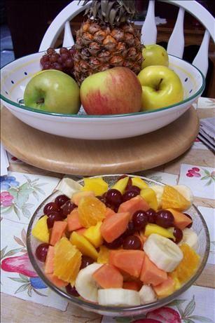 Ethiopian fruit salad recipe salad easy and ethiopian recipes forumfinder Choice Image