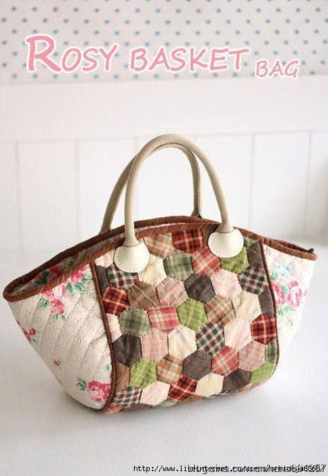 pin by mayra campos on bags beutel taschen n hen patchwork taschen. Black Bedroom Furniture Sets. Home Design Ideas