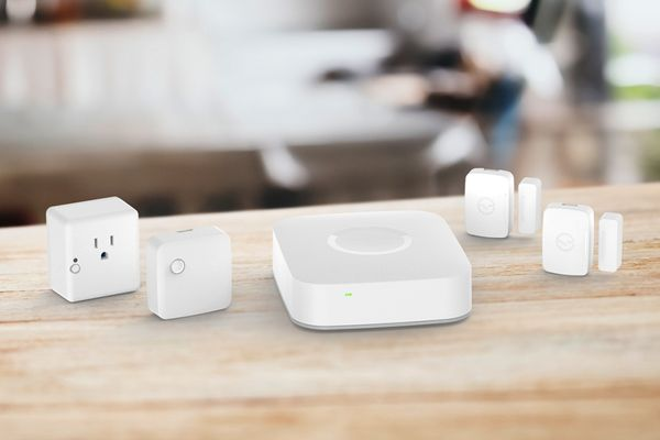 Samsung SmartThings Home Monitoring Kit Smartthings
