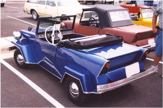 The International King Midget Car Club, Inc. - The King Midget ...