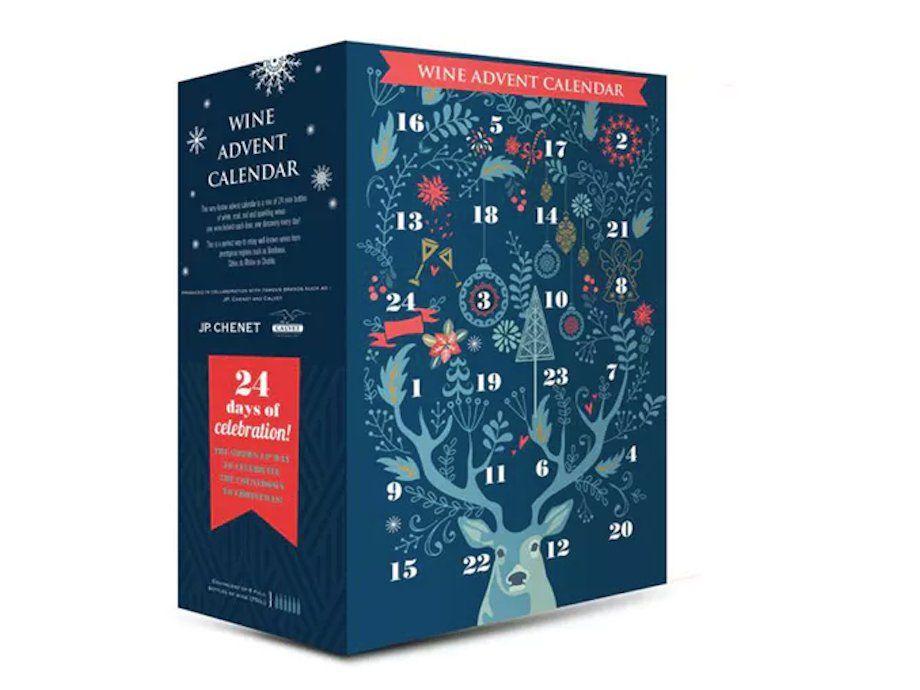 Aldis wine advent calendar is finally coming to the us and its aldis wine advent calendar is finally coming to the us and its every wine lovers malvernweather Gallery