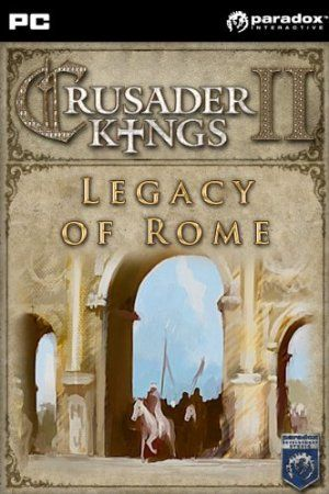 Crusader Kings II: Legacy of Rome [Download] | PC Games | Xbox one