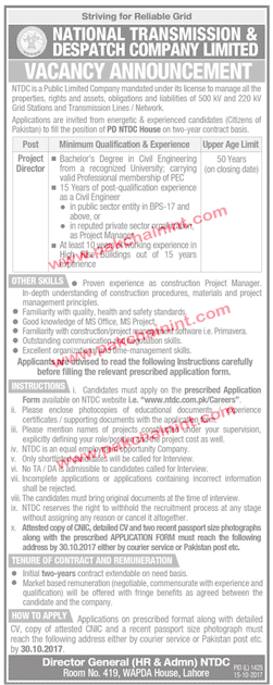 Industrial Group Jobs  In Faisalabad For Chemists And