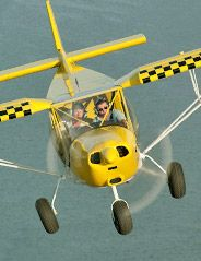 Kit Airplanes For Sport Pilots From Zenith Aircraft Company With