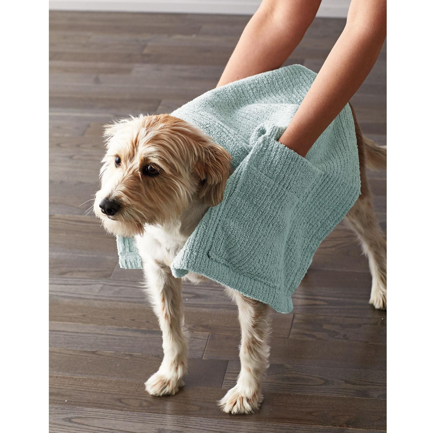Green Earth Quick Dry Dog Towel In 2020 Earth Quick