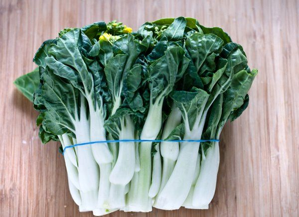 Bok Choy Chinese Cabbage Brassica Rapa Subspecies Pekinensis And Chinensis Can Refer To Two Distinct Varietie Leaf Vegetable Fruit And Veg Chinese Cabbage