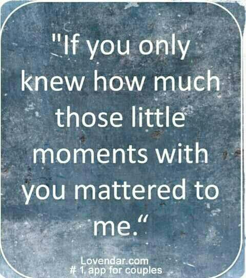 Ich kenne das Gefühl. :(